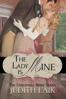 judith laik's the lady is mine